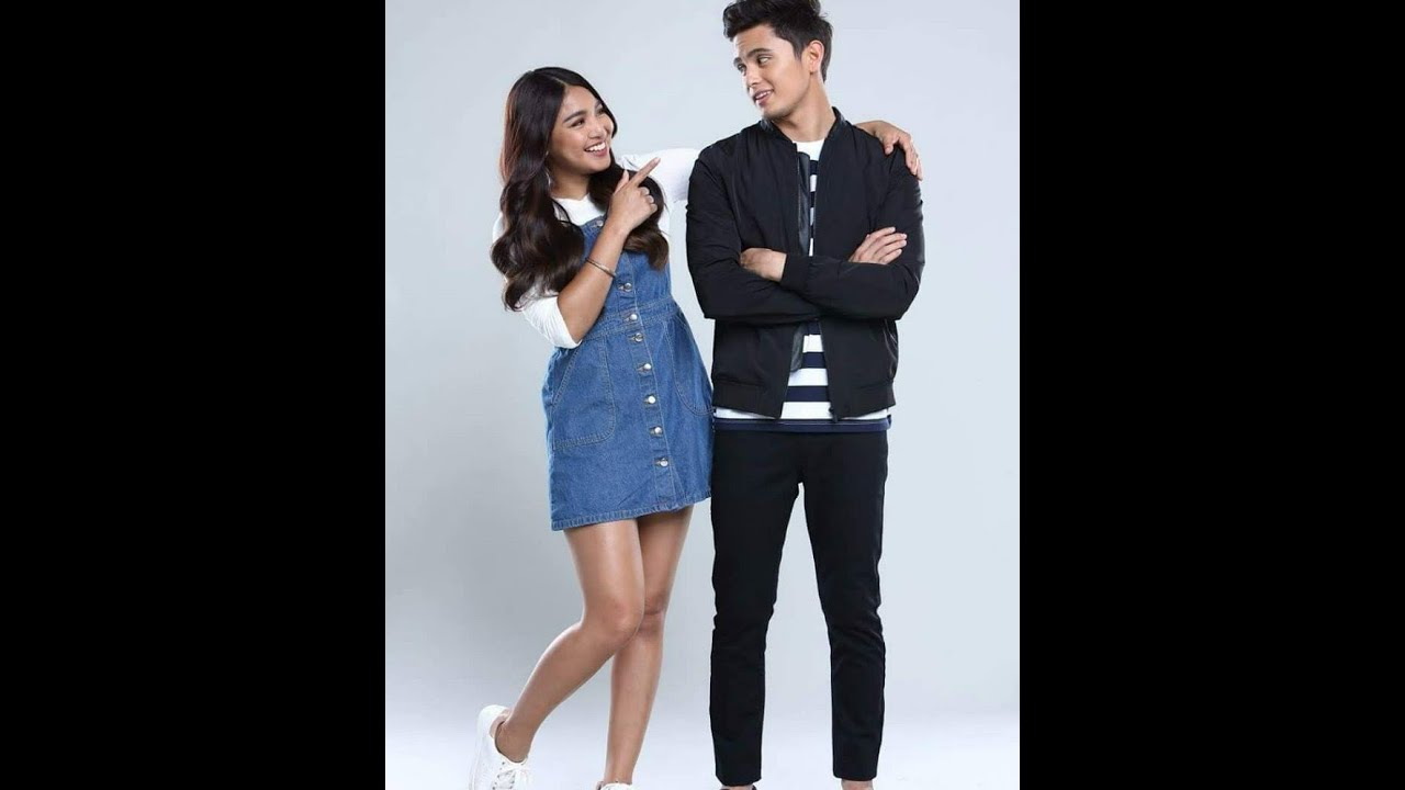 James Reid and Nadine Lustre Fashion Style September 23 2016 #TIMYGoGetHer - YouTube