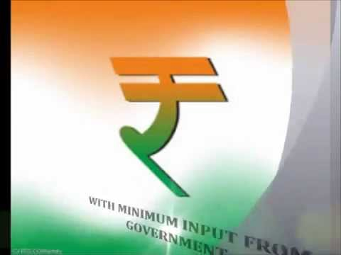 """This video on """"Secured Governance for Techno Economic National growth"""