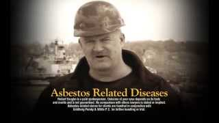 Asbestos Exposure and Asbestos Related Disease? Take action! Call A Maine Personal Injury Lawyer