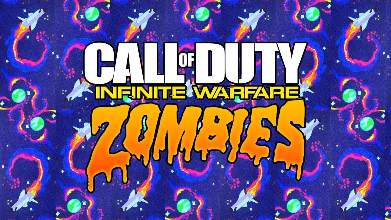 Call Of Duty Infinite Warfare Zombies Gameplay Talk Leaked Images