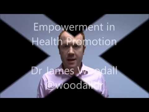 Empowerment in Health Promotion
