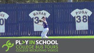 Cam Brooks   Outfield - Commonwealth Baseball Club - www.PlayInSchool.com