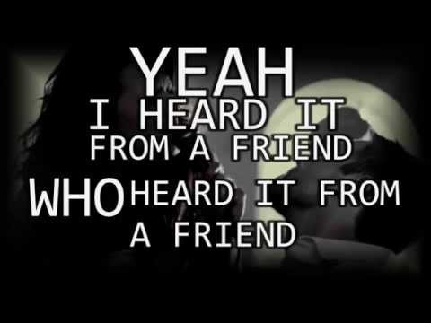 REO speedwagon, heard if from a friend - YouTube