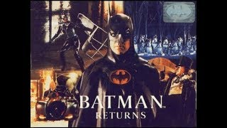 [TAS] Batman Returns SNES - No Damage