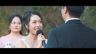 The Wedding of Ada & Andrew