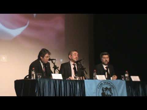 İzmir Türk Ocağı Türklerin İslam Düşüncesine Katkıları Paneli