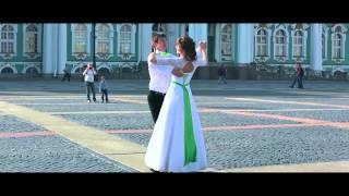 Как отметить свадьбу в Питере для двоих? (Euphoria белые ночи)