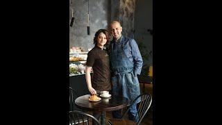 Кулинарное шоу Кондитории «Реальные кондитеры». Отборочный этап