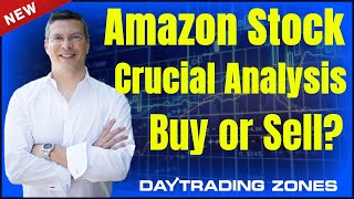 Is Amazon Stock  - AMZN a Buy Hold Sell  ?  Deep Analysis  (2018) thumbnail