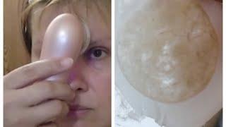 Чистка лица и уход за кожей Вибрационный массаж лица