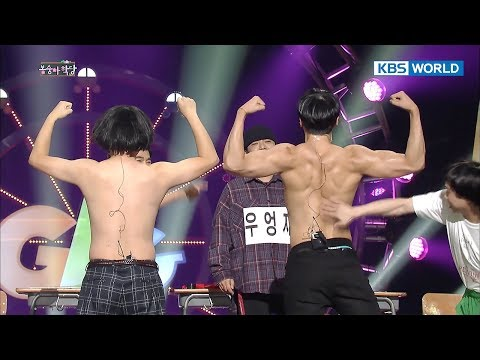 Bongsunga School | 봉숭아학당 [Gag Concert / 2017.12.23]