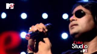 Kya Haal Sunawan,Shafqat Amanat Ali and Shruti Pathak,Coke Studio @ MTV,S01,E06
