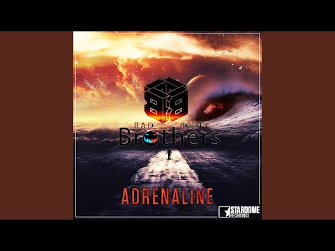 Adrenaline (Bad Booty Brothers Club Mix) Mp3