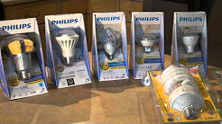 7. Green lighting for dummies--the skinny on LEDs and CFLs - Green Energy Futures
