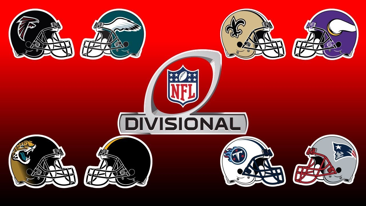NFL Playoffs Divisional Round Preview, Predictions & Break ...