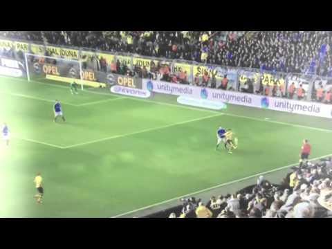 Henrikh Mkhitaryan: Derby Hero 2015 Vs Schalke 3-0