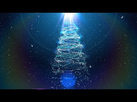 Animated christmas card template magic writing youtube m4hsunfo