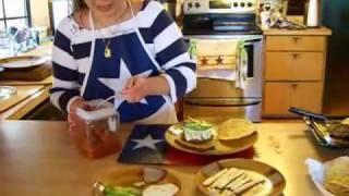 Real Texas Jalapeno Burger Part 2 of 2