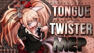 「IG」Tongue Twister MEP thumbnail