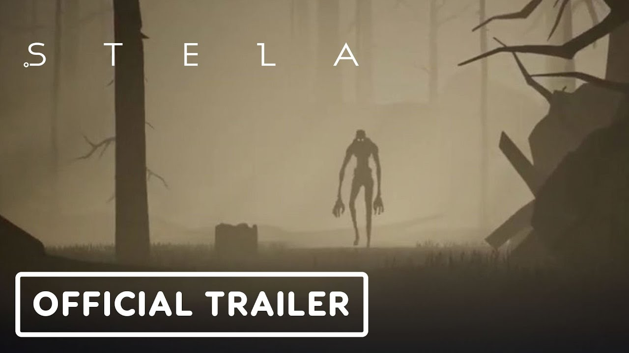 Stela - Official Gameplay Trailer