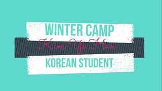 ILC Justin's Student Review | Winter Camp 2020 | ILC Cebu