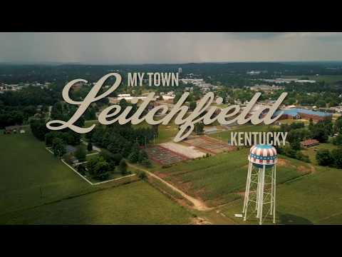 This is My Town: Leitchfield, KY - Soak in the Sunrise and Blue Skies