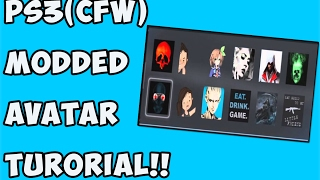 How to get free avatars ps3 cfw videos / Page 2 / InfiniTube
