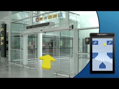 Comment rejoindre l'arrêt de l'Aerobús depuis le Terminal 1