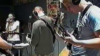 Glassjaw - When One Eight Becomes Two Zeros live on WNYU Radio - October 15, 1998