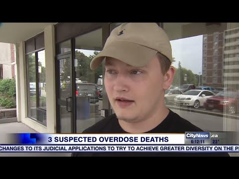 3 fatal drug overdoses reported in Durham region Friday morning