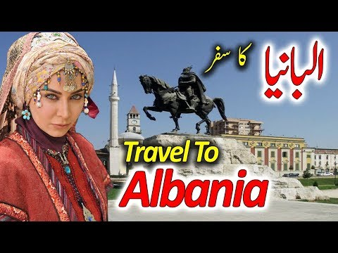 Travel To Albania | Full Documentary And History About Alban