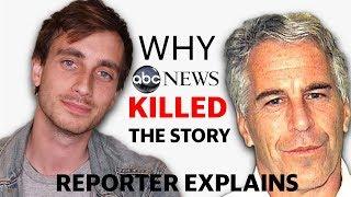 ABC News Quashes Jeffrey Epstein Story Back in 2016