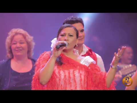 Maria Victoria-Santa Bárbara (Live)