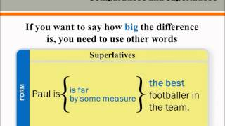 Comparatives and superlatives advanced points.wmv