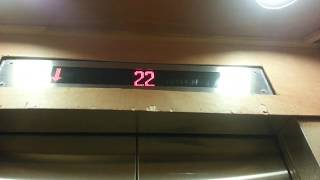 Publication Date: 2019-10-29   Video Title: 沙田水泉澳邨朗泉樓Schindler升降機