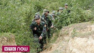 Cuộc Chiến Với Ma Túy Vùng Biên Giới Điện Biên | Vtc1