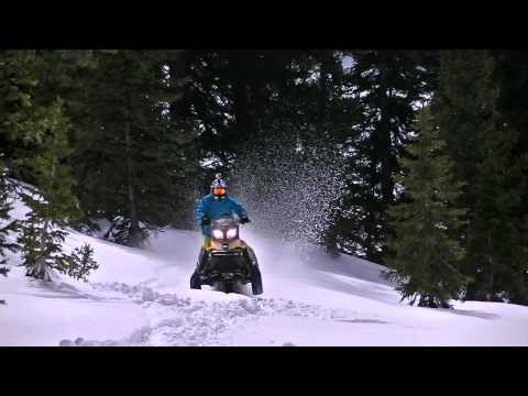 2013 ski-doo XM, 872 etec big bore, Trygstad motor sports