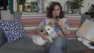Interview with a Dog: Poppy