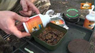 S-Carp Product Belachan block stick mix