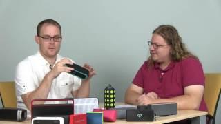 Testlab Computeru: Bluetooth reproduktory