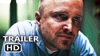 TRUTH TO BE TOLD Official Trailer (2019) Aaron Paul, Octavia Spencer Apple TV Series HD