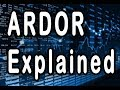 What is Ardor? - Ardor Explained Quickly