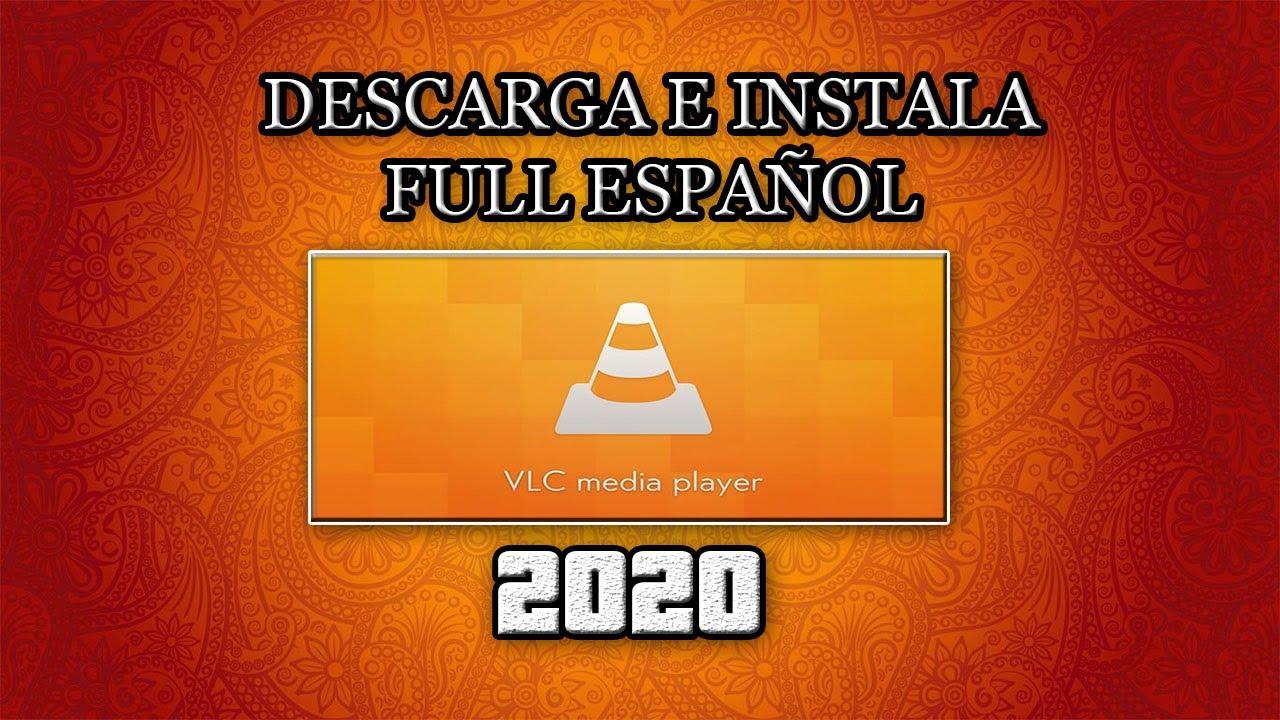 Descargar E Instalar VLC Media Player 3.0.3 …