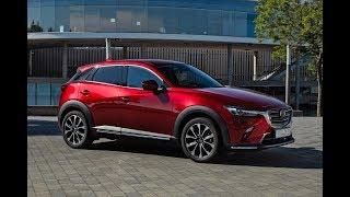 New Car: Mazda CX-3 2018 review