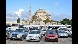 Жители Турции покупают автомобили про запас