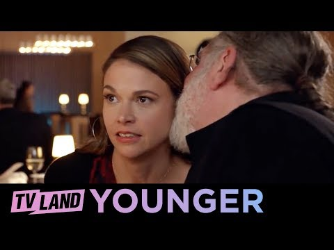 'Sexual Harassment, Not Business as Usual' Ep.1 BTS | Younger (Season 5) | TV Land