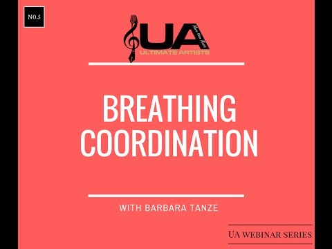 Breathing Coordination