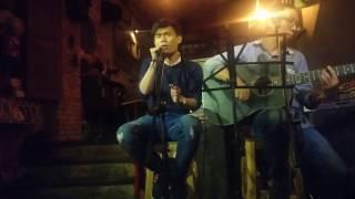 [Live] Đi về nơi xa - Lê Quang | Acoustic cover | 1985 Coffee