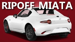 The Single Most Useless ND Mazda Miata