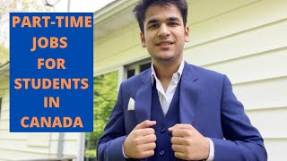 PART TIME JOBS | ST. JOHN'S | NEWFOUNDLAND | MEMORIAL UNIVERSITY | CANADA | TALKS WITH JINESH